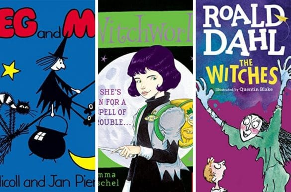 witch stories for kids, witch stories, childrens witch story books, halloween witch stories, children's stories with witches