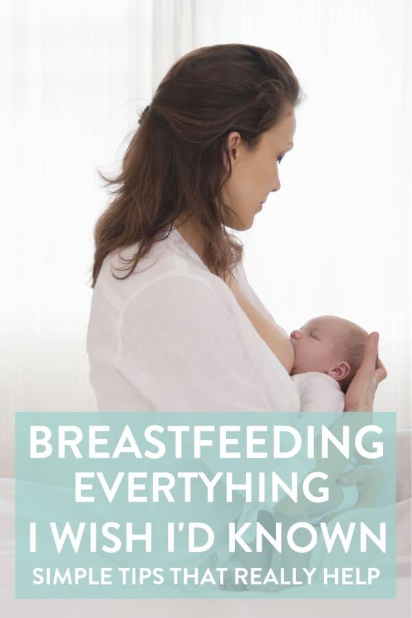 breastfeeding tips, baby feeding tips, how to breastfeed, low milk supply, latching on