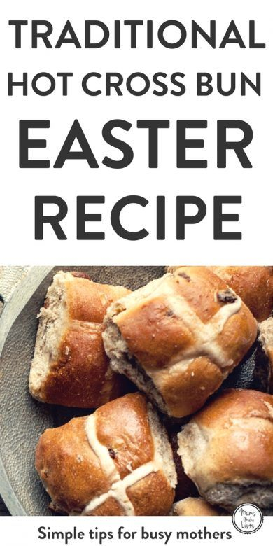 We've posted two deliciousEaster baking recipes, both are easy to make. There is a Hot Cross Buns recipe, which simple enough for kids to make and a Simnel cake recipe, which is a traditional Easter cake with dried fruit and marzipan. Bake these recipes and use them as Easter gifts or make Hot Cross Buns for brunch on Good Friday or Easter Sunday.  #Easter #baking #cakes #EasterIdeas #EasterBaking #Cake #hotcrossbuns #recipe #recipeoftheweek
