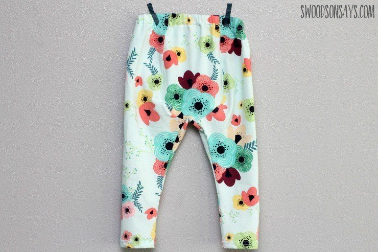 cloth-diaper-friendly-sewing-pattern, free baby pants sewing pattern, free baby clothes pattern, baby clothes patterns, baby clothes sewing patterns