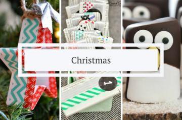 Christmas on Mums Make Lists