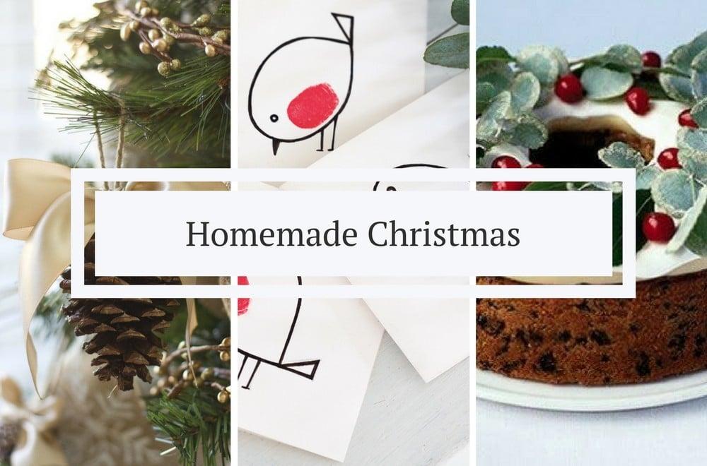 All Our Easy Diy Homemade Christmas Ideas Mums Make Lists