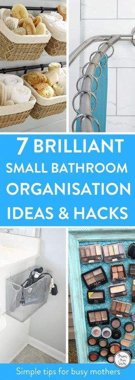 Organizing your bedroom isn't as hard as it seems. These 8 bedroom organization hacks will help you get the job done. Pinning for later! #Organisation #Organization #OrganizationTips #OrganizationIdeas #Bathroomorganization #bathroomideas