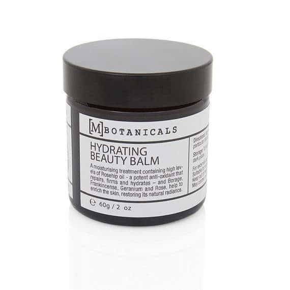 M Botanicals Hydrating beauty balm