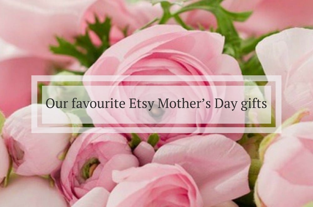 This is our Etsy Tastemaker curation of Mother's Day gift ideas to buy on Etsy this Mother's Day. Our favourites include a kids handwriting necklace and a pearls of wisdom necklace for moms. #mothersday #giftideas #mothersdaygift #mothersdayidea #gift #giftidea #mother #Etsy #EtsyFinds