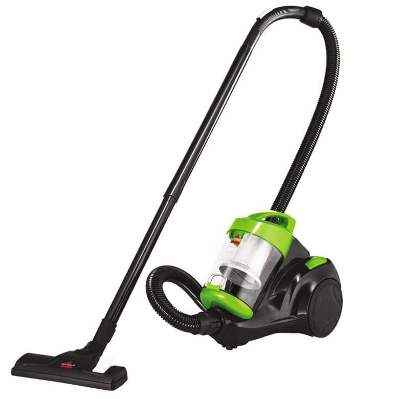BISSELL Zing Lightweight, Bagless Canister Vacuum