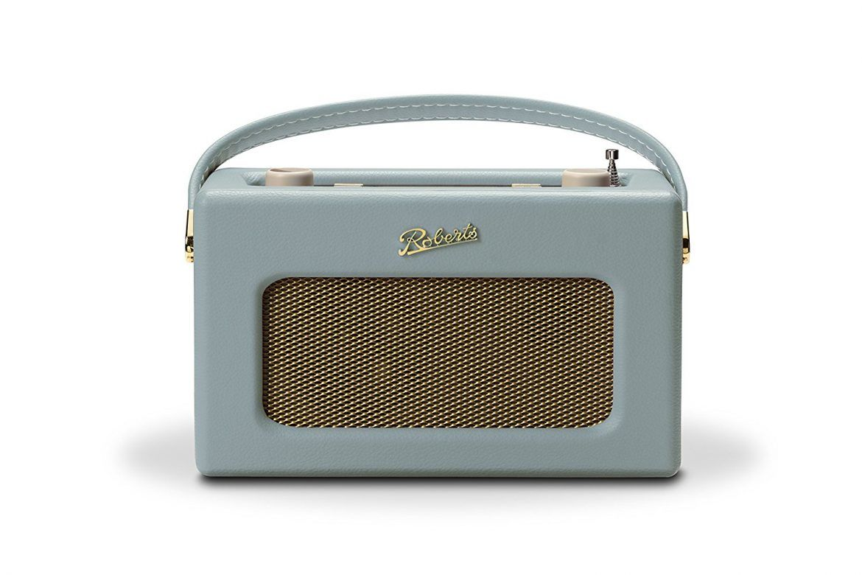 Roberts Revival RD70DE FM/DAB/DAB+ Digital Radio with Bluetooth - Duck Egg
