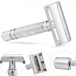 GoBlades Safety Razor Stainless Steel