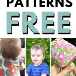 FREE BABY CLOTHES SEWING PATTERNS AND TEMPLATES FOR BOYS, GIRLS GENDER-NEUTRAL HANDMADE BABY CLOTHES