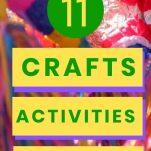 MARDI GRAS ACTIVITIES FOR KIDS, MARDI GRAS CRAFTS FOR KIDS