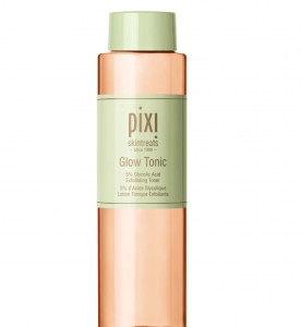 How to not look tired, why do I look so tired, ways to stop looking tired all the time, Pixi Glow Tonic helps you stop looking tired