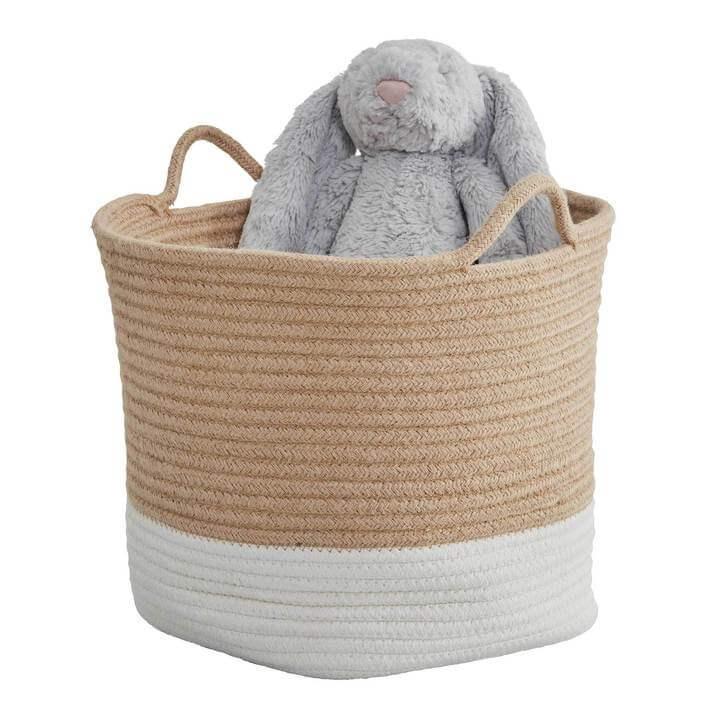GLTC storage basket