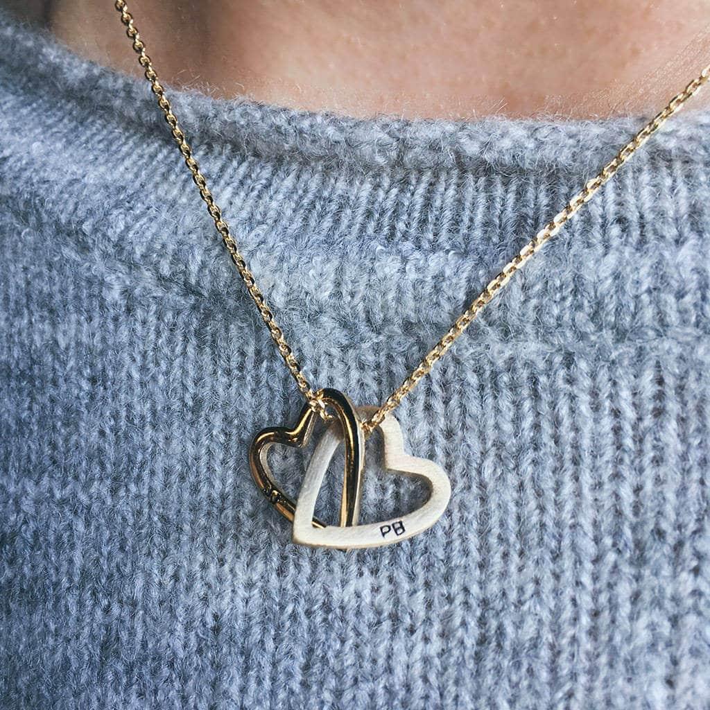 original_solid-rose-gold-interlocking-hearts-necklace