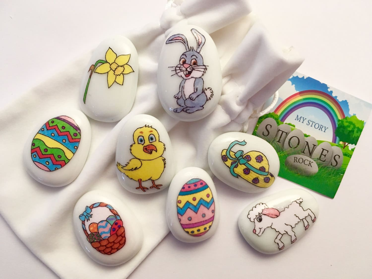 Easter story stones, non chocolate easter gifts for kids, non chocolate Easter gifts for kids, non chocolate Easter gift ideas for kids, Easter gift ideas for kids, Easter gift idea, Kids Easter gift, Easter story stones, Best Easter gifts for children, Easter gifts for children, Easter gifts for kids, non chocolate Easter gifts for kids,