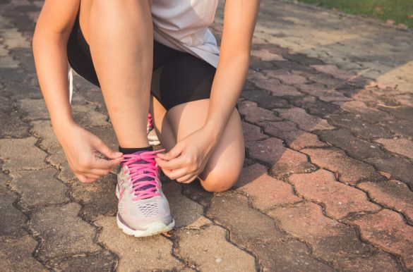 How to build exercise into daily life, how to exercise more