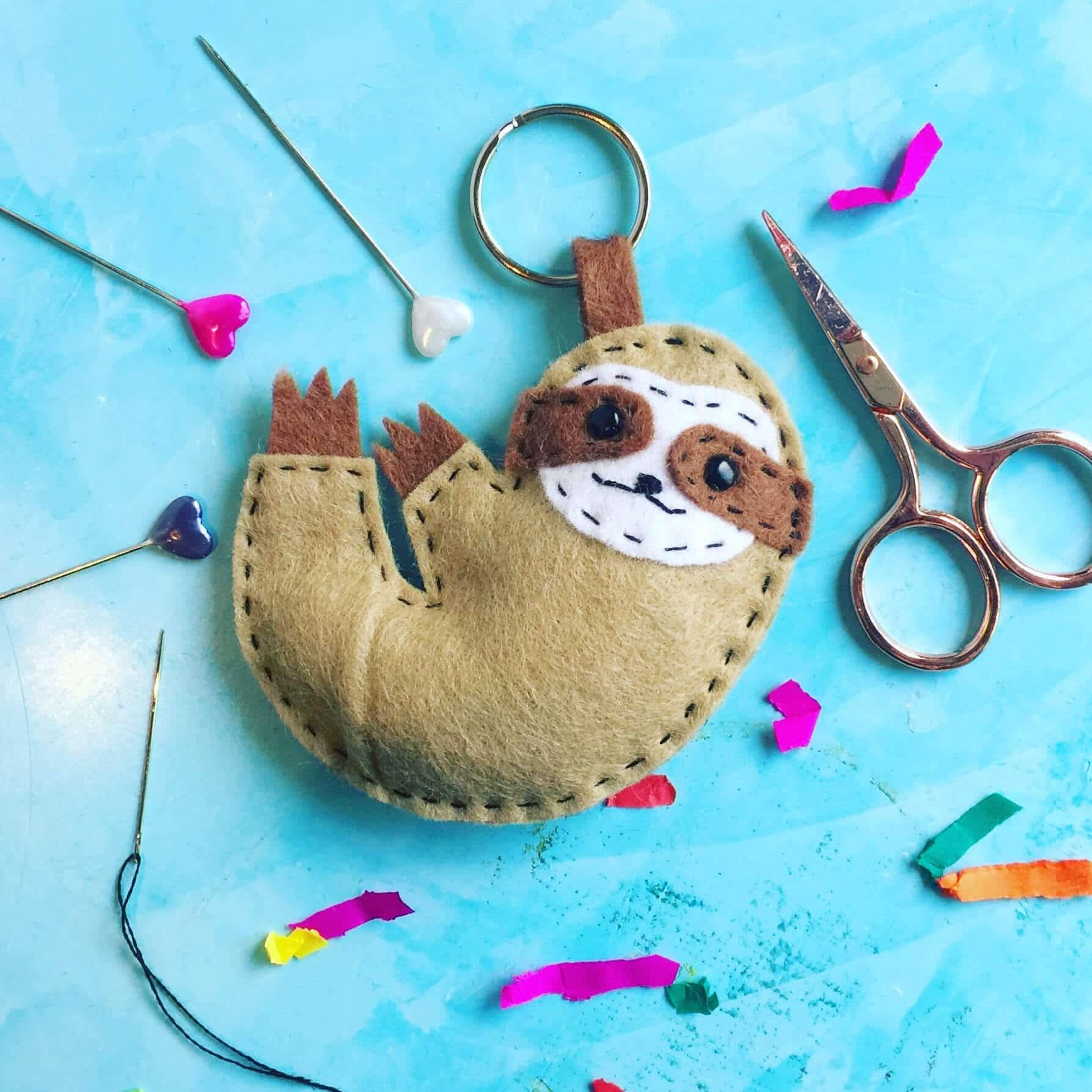 Stocking filler ideas for tweens, stocking filler ideas for 9 year old girl, craft stocking filler idea