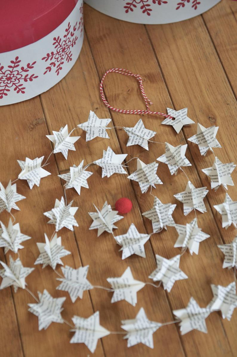 Eco-friendly Christmas decorations 5