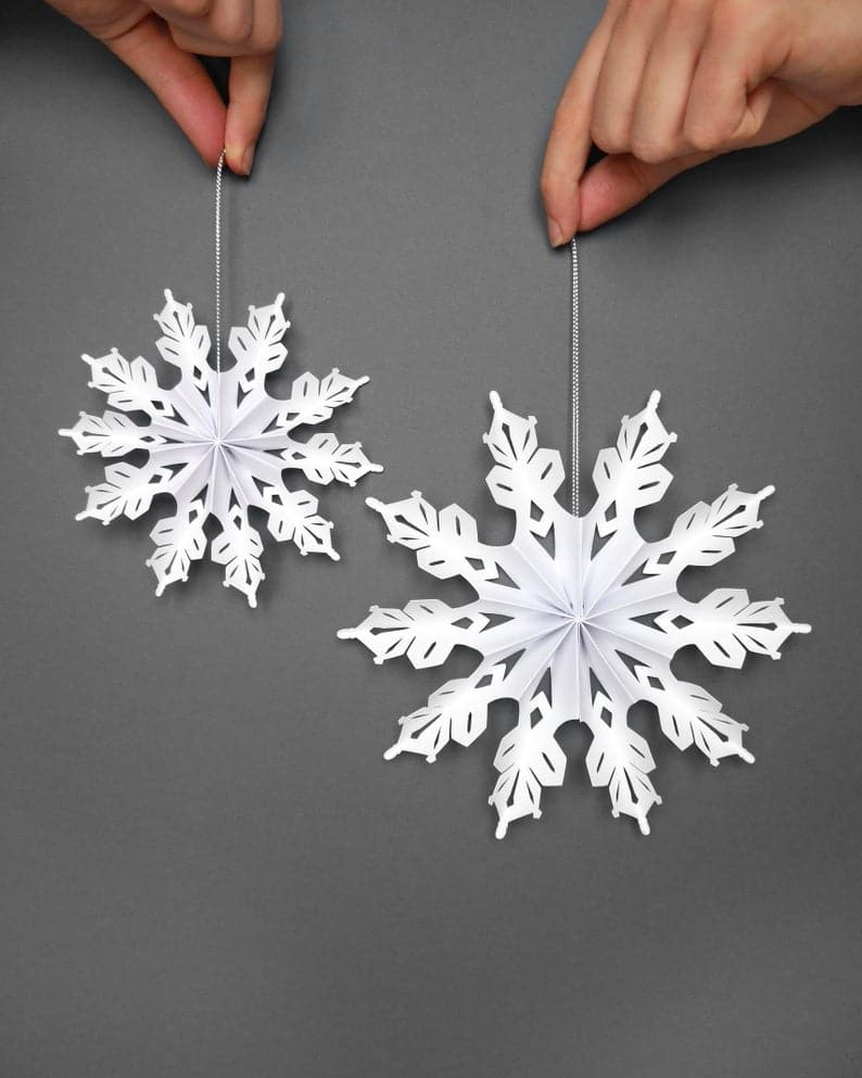 Eco-friendly Christmas decorations 7