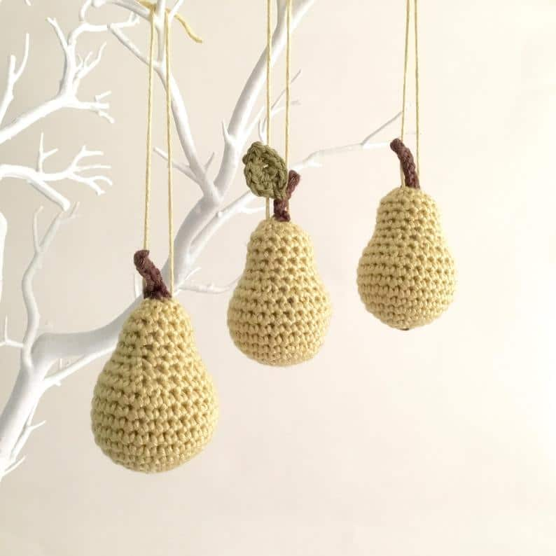 Eco-friendly Christmas decorations 4