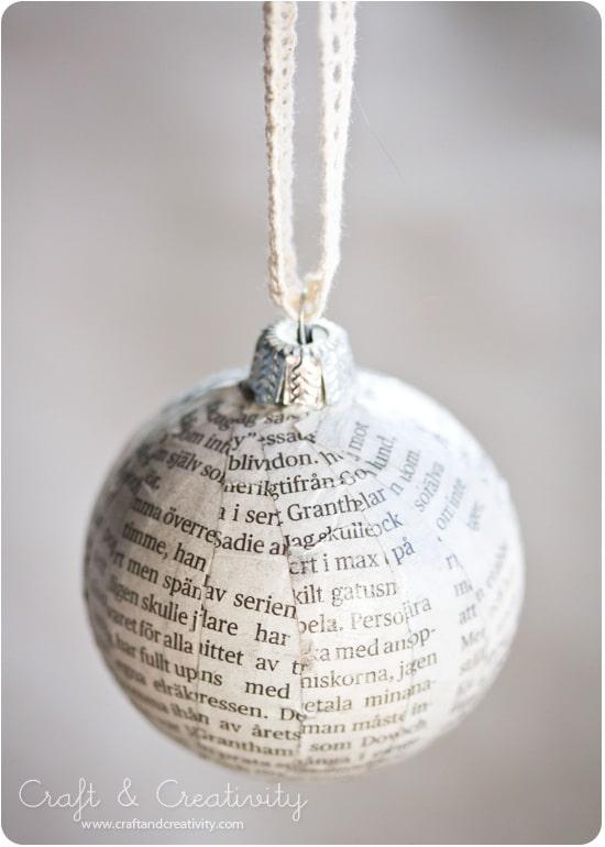 Homemade Christmas decorations homemade Christmas decorations Christmas organisation | Homemade Christmas