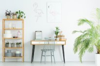 best way to declutter, best way to stop clutter building up, how to keep home free of clutter