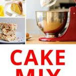 6 CAKE MIX HACKS MAKE CAKE MIX TASTE BETTER AND HOMEMADE. CAKE MIX TRICKS ADD-INS DOCTOR CAKE MIX