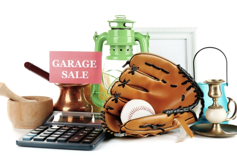 how to sell clutter and make money from your clutter