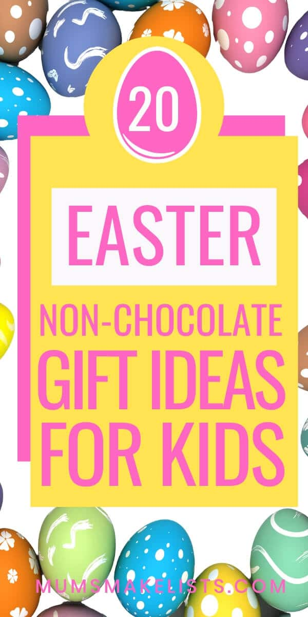 Easter, non-chocolate Easter gift ideas for kids, Easter gift ideas for kids, Easter gifts, NON-chocolate Easter gifts, personalised Easter gifts for kids, non-chocolate Easter gifts for toddlers, Easter gift ideas for kids, Easter gift ideas for toddlers, Baby's first Easter