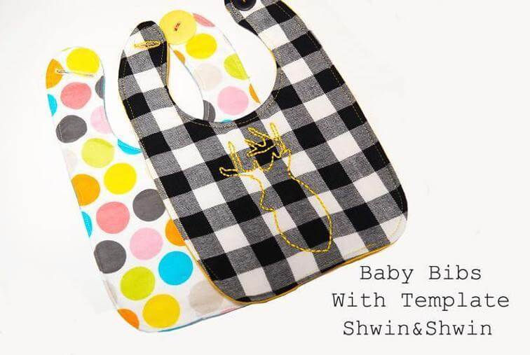 Free baby bib sewing pattern, Free Shwin Designs bib pattern, 	free baby sewing patterns, free baby sewing patterns, baby sewing patterns free, baby sewing patterns