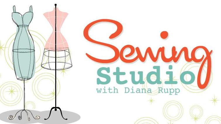 sewing studio diana rupp, Bluprint learn to sew online video tutorials