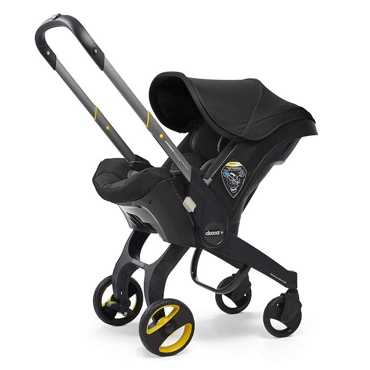 IS IT RUDE TO PUT EXPENSIVE ITEMS ON BABY REGISTRY? IS IT OK TO PUT EXPENSIVE ITEMS ON BABY REGISTRY? The Doona Car Seat Stroller is my suggested big-ticket item to add to baby registry