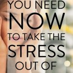 how to reduce stress at Christmas, how to avoid stress at Christmas, how to make Christmas planning less stressful