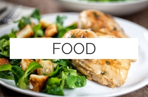 FAMILY FOOD AND MEAL PLANNING