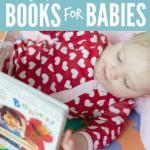 The Best Books for Babies 1