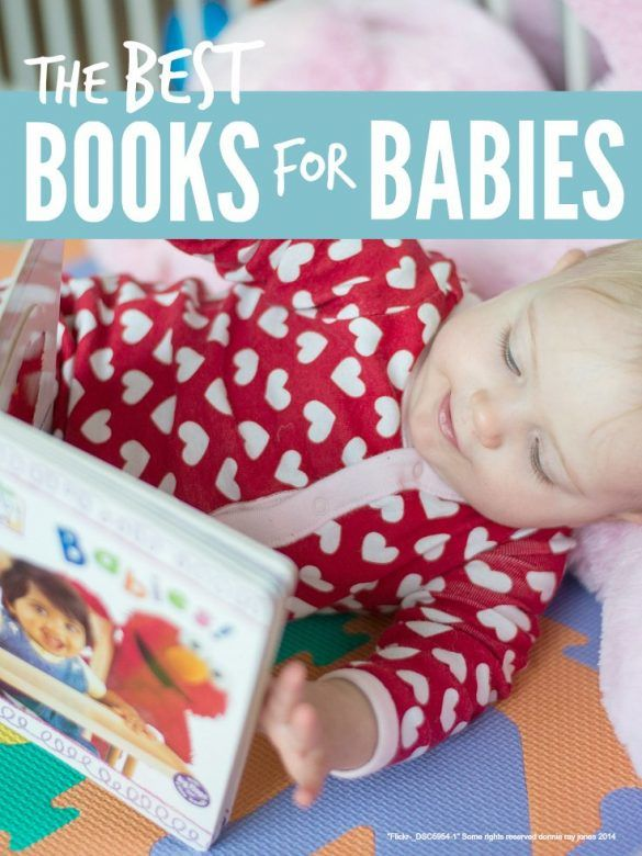 Best Books to Babies