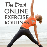Best Online Exercise Routines