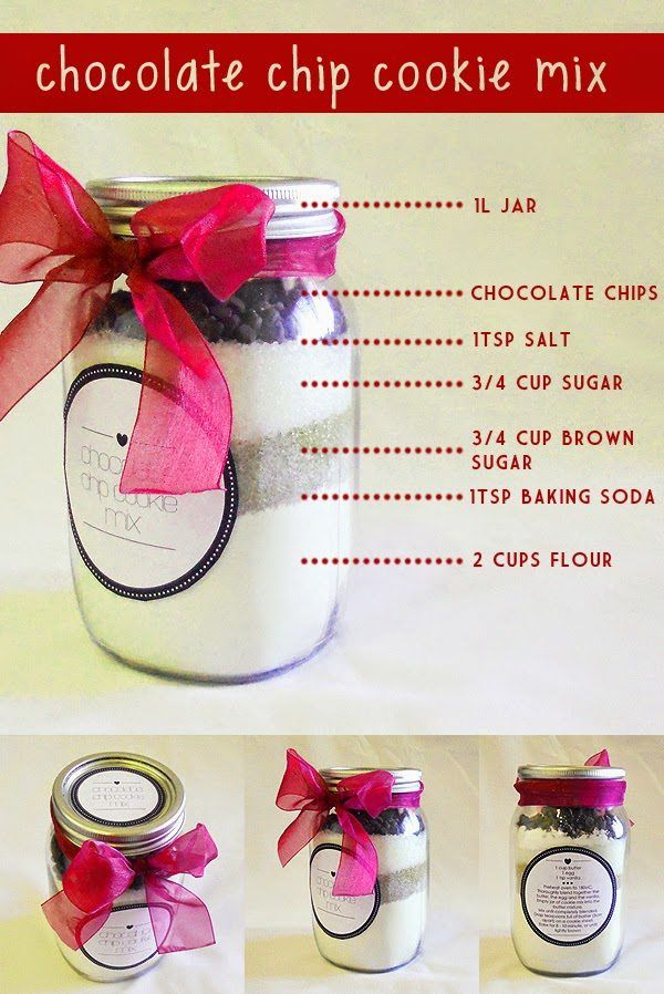 10 mason jar christmas gift ideas mums make lists for Cute mason jar christmas gift ideas