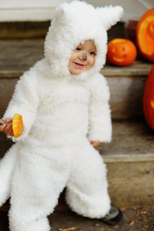 DIY Halloween Costumes For Babies - Mums Make Lists