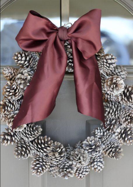 Christmas wreaths - beautiful Christmas wreaths
