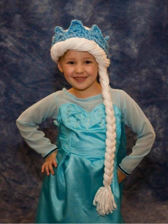 Inspired by Frozen kids Halloween costume patterns - Mums ...