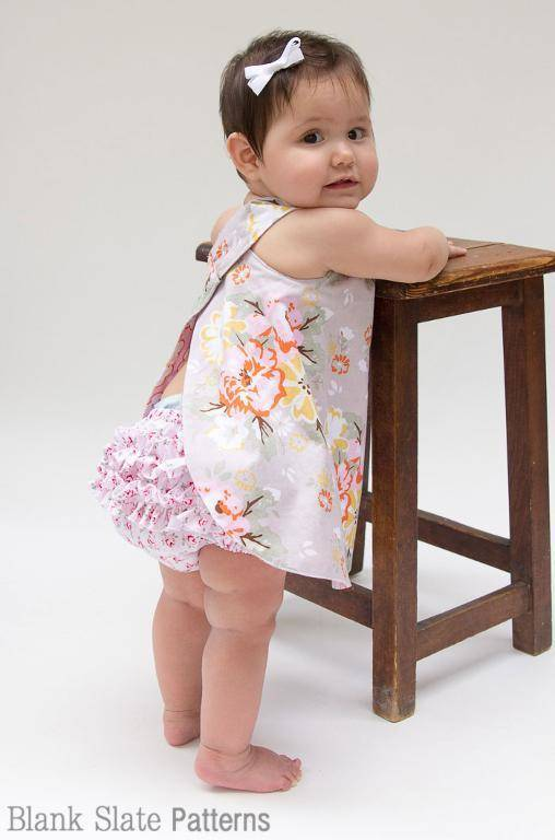 baby dress patterns free download, Free Baby Clothes Pattern, free baby sewing pattern, baby clothes pattern, baby pinafore pattern, 	free baby sewing patterns, free sewing patterns for baby