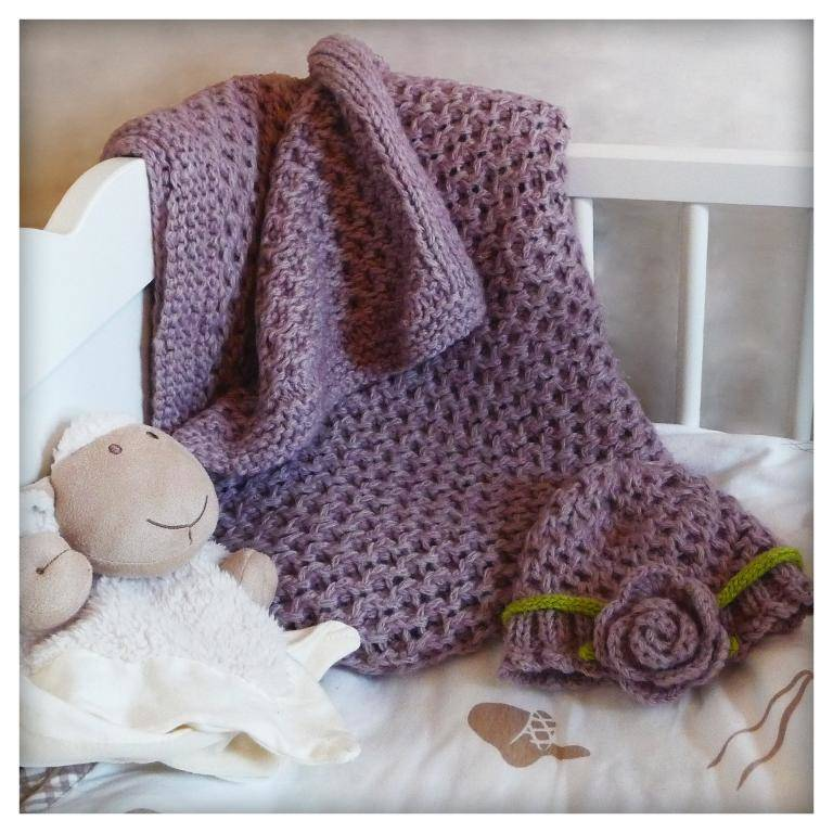 Knitting Patterns Free Baby : Free Baby Knitting Patterns