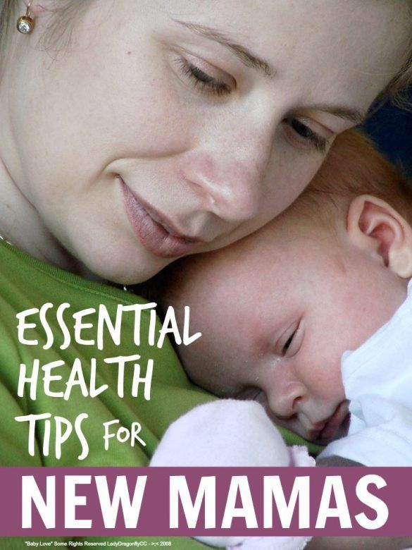 Health tips for new mums ... simple tips for staying healthy in late pregnancy that can help with breastfeeding, low milk supply, colic, reflux and mastitis