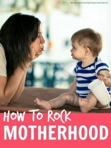 HowToRockMotherhood