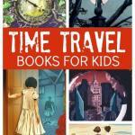 Time Travel Books for Kids