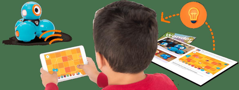 Kids coding tools