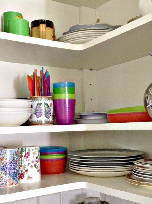 Make Your Declutter Last, Declutter your home