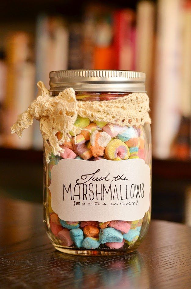 Christmas mason jar gifts .... 10 gorgeous Christmas mason jar gifts
