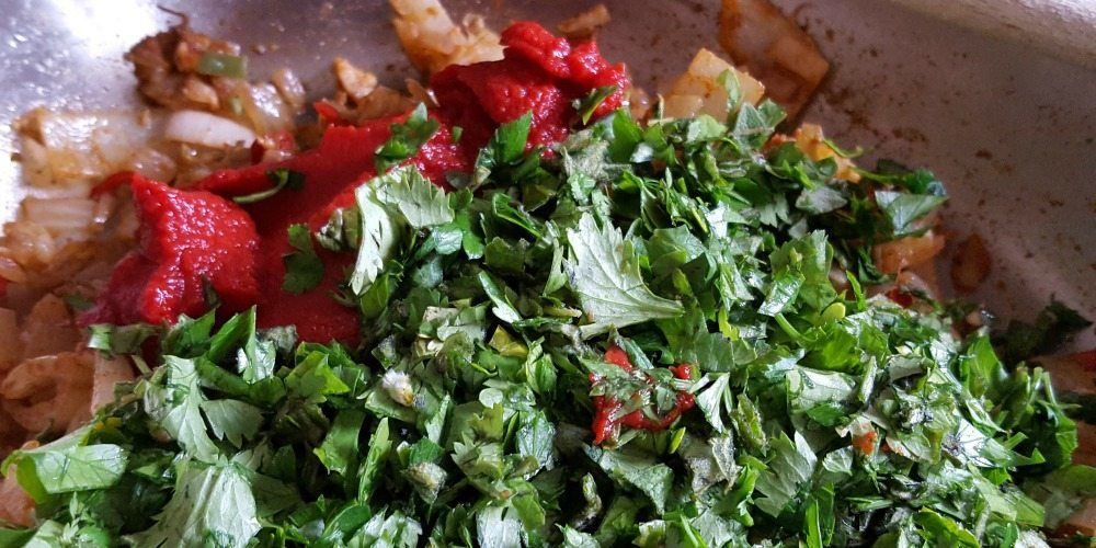 Mexican food fast ... if you love Mexican food you will love this recipe and clever trick for getting it on the table fast