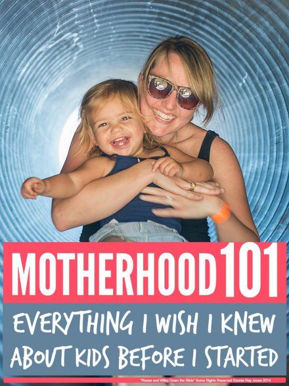 Motherhood102C